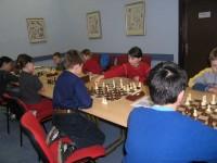 Škola šaha u Pučkom otvorenom učilištu Krapina