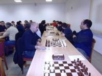 Krapina,  22. travnja 2012., ŠK Ivanić Grad - ŠK Zanatlijski Zagreb