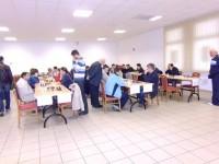 Krapina,  22. travnja 2012., 4. i 5. kolo u Restoranu KTC-a Bobovje