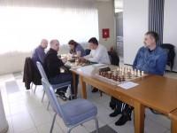 Drugo kolo, II. liga centar 2013., Bjelovar - Krapina (Sisak, Hotel Panonia)