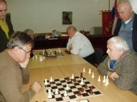 Tradicionalni brzopotezni turnir, 2007.