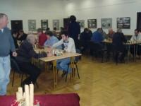 Krapinski brzopotezni turnir 2006. godine