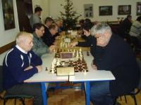 Krapinski brzopotezni turnir, prosinac 2003.