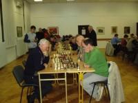 Krapinski brzopotezni turnir, prosinac 2007.
