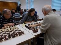 Najbolja na 3. ploči - FIDE-majstorica Ivona Purgar