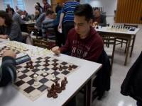FIDE-majstor Miljenko Muha
