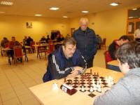 Mladen Babić, a poziciju promatra Milan Skupnjak (ŠK Krapina)