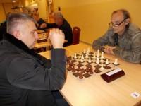 Pobjednik turnira - FIDE-majstor Damir Samovojska