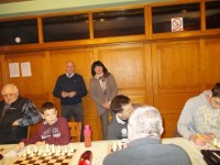 Sedmi turnir otvorio je dogradonačelnik Grada Krapine Branko Varjačić