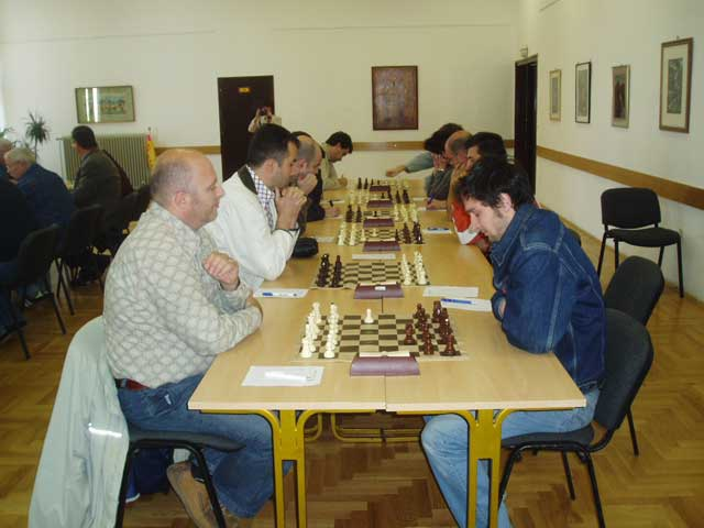 Krapina – Novi Zagreb, III. A liga 2006.