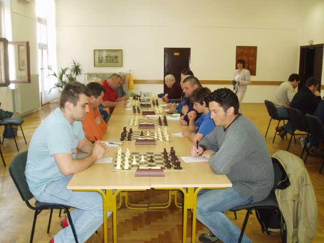 Krapina II. – Polet, Zabok; IV. D liga 2006.
