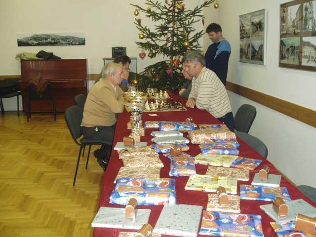 Nagrade, brzopotezni turnir prigodom Dana grada Krapine 2006. godine.