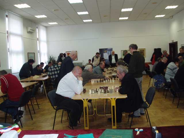 Tradicionalni brzopotezni turnir, prosinac 2007.