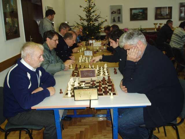 Tradicionalni brzopotezni turnir, prosinac 2003.