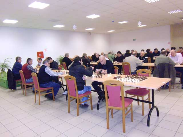 Tradicionalni brzopotezni turnir, prosinac 2011.